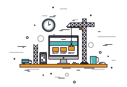 Création de site Internet par AcomService