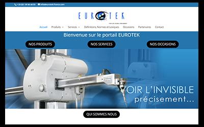 Site Eurotek